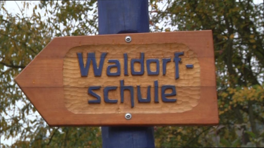 Waldorfschule - Schulzeit - plötzlich alles anders